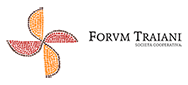 www.forumtraiani.it Logo
