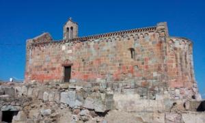 Chiesa di San Lussorio di Fordongianus